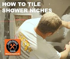Shower niches make tiled showers look awesome.In today's Instructable we'll walk you through step-by-step how to tile not one but two niches at the same time. And we have a complete step-by-step video tutorial where we share some awesome tools that make this project way easier.Let's dive in.