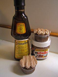Nutella SMBC