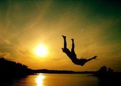 Mirar lo negativo es el primer paso para lograr el cambio on http://quenergia.com