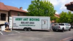 Army Ant Moving is a family owned and operated moving company with over 15 years of experience helping customers relocate in the Austin area. We provide one on one customer relations from pickup to delivery. Our services range from designer homes, to large motel chain moves, all the way to studio apartment moves. We receive and ship antiques too. We also provide complete moving services in Cedar Park, Round Rock, San Marcos, San Antonio, Killeen, Fort Hood, Waco, Copperas Cove, Belton…