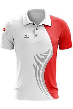 Cricket T Shirt, Sports Jersey Design, Sport Wear, Different Fabrics, Half Sleeves, Daily Wear, Shirt Designs, Polo Ralph Lauren, Fitness
