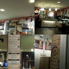 Doha Rocks Cafe - Doha