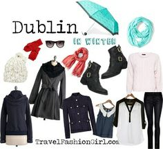 Are you wondering what to wear in Ireland? Use these packing list ideas for Dublin as a starting point for your trip! Winter Travel Outfit, Winter Packing, Winter Outfits, Travel Outfits, Europe Outfits, England Ireland, Dublin Ireland, Ireland Food, Ireland Vacation