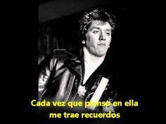 Lonely Boy Sex Pistols (subtitulado en español)