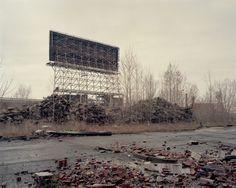 City of the future : Jason Koxvold