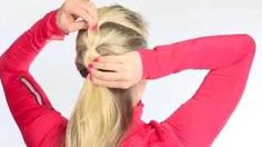 quick volleyball hairstyles - YouTube