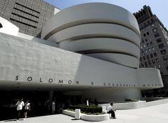 Guggenheim de Nueva York