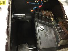 Mini Cnc Lathe, Espresso Machine, Coffee Maker, Kitchen Appliances, Google, Espresso Coffee Machine, Coffee Maker Machine, Diy Kitchen Appliances, Coffee Percolator