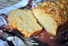 Sweet Caroline's Corner: Cheddar Cheese Bread