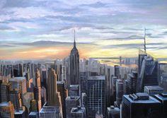 NEW YORK carlos congregado lópez - Artelista.com