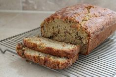 Best Banana Bread by themoveablefeasts as adapted from Cook's Illustrated