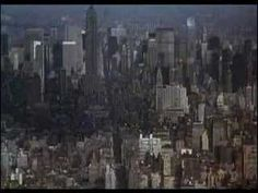 Koyaanisqatsi: Life Out of Balance (1982)  Directed by Godfrey Reggio  Music composed by Philip Glass  Cinematography by Ron Fricke