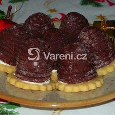Dia vosí hnízda recept - Vareni.cz Cookies, Cake, Food, Biscuits, Pie Cake, Meal, Cakes, Essen, Hoods