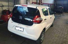 Novos Flagras confirmam itens do FIAT Mobi básico > Compacto que substitui o Uno Vivace vai ser lançado no dia 13 de abril com versões entre R$ 29 mil e R$ 40 mil e não terá limpador do vidro traseiro por REDAÇÃO AUTOESPORTE