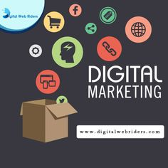 Digital marketing – The best way to reach your customers We make your business, a big brand by Digital Marketing view more at www.digitalwebriders.com Digital Marketing Services, Seo Services, Google Penguin, Top Search Engines, Conversational English, Search Engine Optimization, Geek Stuff, Make It Yourself, Big