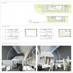 West Region / Habitat for Humanity's Sustainable Home Design Competition