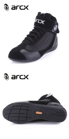 ARCX Motorcycle Riding Breathable Boots Moto Protection Motorbike Biker  Touring bots Shoes for Men and Women Summer Motobotinki b15940a5dfa