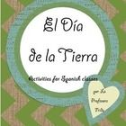 This packet is chock full of activities to help you celebrate El Dia de La Tierra with your students, including vocabulary, grammar and sentence st...