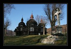 NiznyKomarnik My Heritage, Eastern Europe
