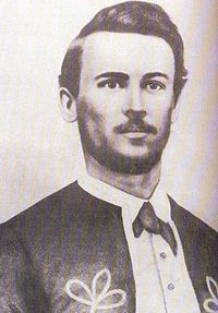 Union Private John Jefferson Williams was killed May 13th 1865; he is thought to be last soldier killed in the Civil War.