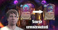 Savjz constructed: Shifter zerus into Yogg-saron