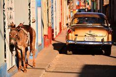 Possante –Trinidad, Cuba by Vitor Coelho Nisida on Flickr
