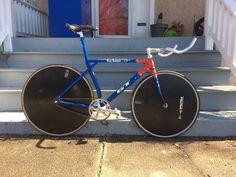 Yamaguchi Yamaguchi, Fixed Gear, Bike Design, Bike Life, Triathlon, Porn, Wheels, Track, Bicycle