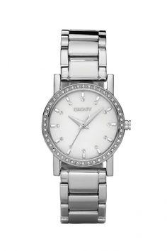 NY4791 - DKNY Soho dames horloge