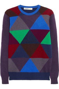 Clements Ribeiro|Cashmere sweater|NET-A-PORTER.COM