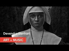 ▶ Devendra Banhart - Für Hildegard von Bingen