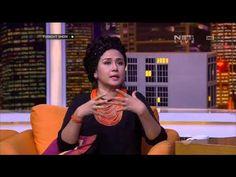 Ria Irawan Seorang Survivor Kanker