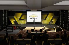 CHEVROLET STAGE Awarding Events in Bali 2015 by Rafiq Ahmad at Coroflot.com