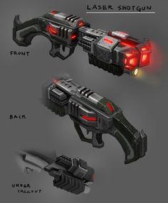 Get A First Look At XCOM's Fantastic Concept Art | Kotaku Australia
