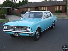 I have had 4 of these in the past. I don't know what it is, i just love em! Singer Cars, Holden Kingswood, Holden Australia, Holden Monaro, Australian Cars, Sweet Cars, Station Wagon, Amazing Cars, Exotic Cars