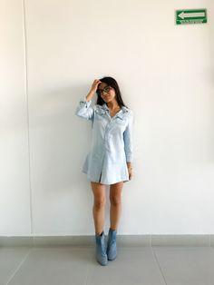 Outfit Godinez: Cami
