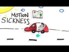 Motion Sickness – What is it? Feeling a bit under the weather after reading in the car, or spending some time on the sea? Find out the secret behind motion sickness in humans. Mitchell Moffit, Symptoms Of Nausea, Home Remedies For Vomiting, Vestibular System, Boat Safety, Motion Sickness, Science Videos, Kids Health, Water Crafts