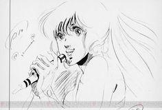 Lynn Minmay (リン・ミンメイ), Macross (マクロス), Robotech