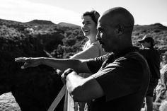 Photographer:  Gary Van Wyk Scene Image, Close Up, Work Hard, Behind The Scenes, Van, Portrait, Couple Photos, Life, Couple Shots