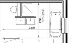 Toverstokken google and met on pinterest - Kaart badkamer toilet ...