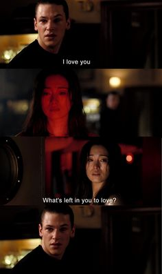 This fucking girl broke his heart too.wtf are you doing with his❤ he needs someone to repair. Anthony Hopkins Hannibal Lecter, Sir Anthony Hopkins, Slasher Movies, Horror Movies, Love Movie, I Movie, Hannibal Rising, Gong Li, Gaspard Ulliel