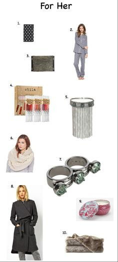 Kelly's Christmas Gift Guide