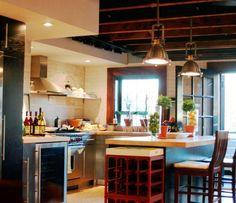 Kathleen's Carriage House Kitchen — Kitchen Tour