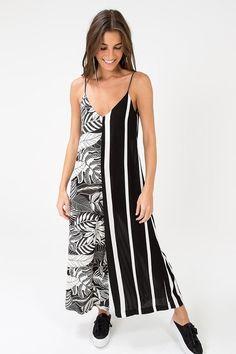 MACACAO FOLHAGEM Vestido Casual, Ideias Fashion, Cover Up, Plus Size, Clothes, Farm Rio, Dresses, Style, Spring