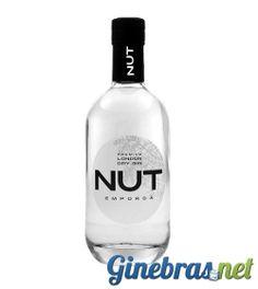 Ginebra Nut, Nut Gin