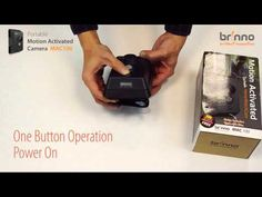 Brinno motion activated camera is a portable motion camera, One button operation, Motion activated, Auto takes photos, Auto converts photos to Time La. Motion Activated Camera, Intro Youtube
