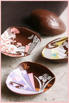 Japanese chocolates  kimokame.com