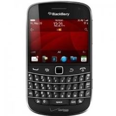 A look at the top rated Blackberry Phones for 2012.