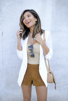 How to Transition Into Fall Fashion - Life With Me by Marianna Hewitt