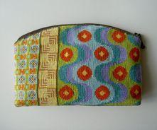 PICT4401 Palestinian Embroidery, Boho Inspiration, Ethnic Patterns, Cross Stitch Embroidery, Needlepoint, Needlework, Illustrator, Coin Purse, Purses