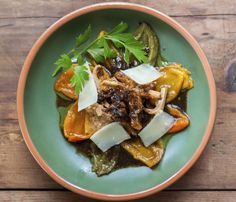Grilled Pepper & Chanterelle Mushroom Salad. Wild-growing mushrooms and cultivated peppers may not be the first fall pairing that springs to mind, but their individual flavors complement each other in remarkable ways.